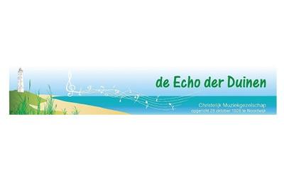 Diensten – Echo der Duinen