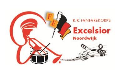 R.K. fanfarekorps Excelsior